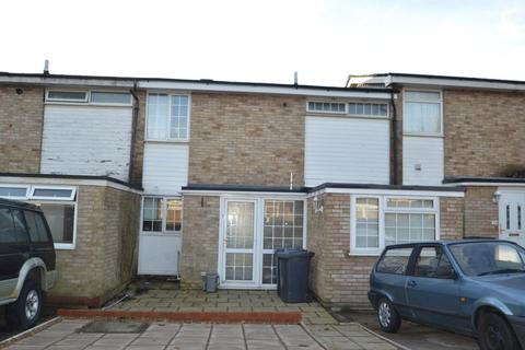 5 bedroom terraced house to rent - Ulcombe Gardens, Canterbury,
