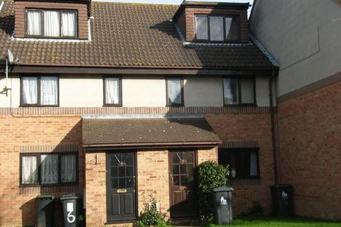 4 bedroom terraced house to rent - Regency Place, Canterbury, UKC OR CCU