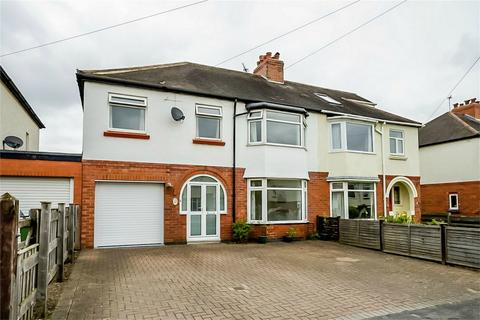 4 bedroom semi-detached house for sale - Moorgarth Avenue, Tadcaster Road, York