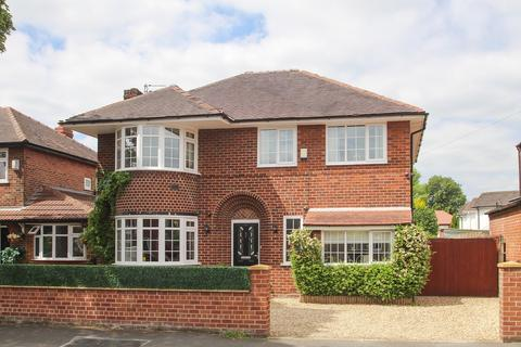 5 bedroom detached house for sale - Goldsworthy Road, Flixton, Manchester, M41