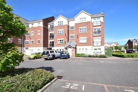 2 bedroom apartment for sale - Edward House, Albert Court, Sunderland