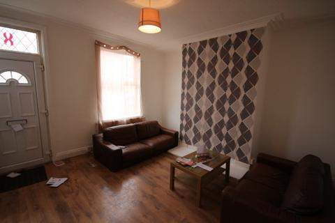 2 bedroom terraced house to rent - Ashton View,  Leeds, LS8