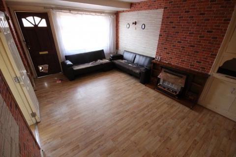 1 bedroom terraced house to rent - Longroyd Crescent North, Beeston, Leeds, LS11