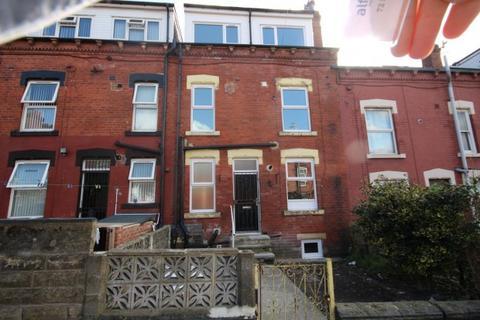 4 bedroom terraced house for sale - Bayswater Crescent Bayswater Crescent, Harehills , Leeds, LS8