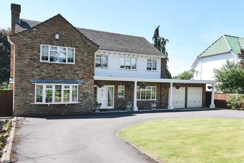 4 bedroom detached house for sale - Kidmore End Road, Emmer Green, Reading, RG4