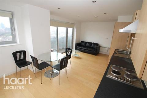 1 bedroom flat to rent - The Horizon Building
