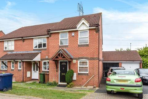 2 bedroom house to rent - East Oxford, Oxfordshire, OX4