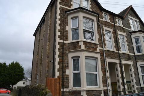 2 bedroom flat to rent - F5 28, Richmond Road, Roath, Cardiff, South Wales, CF24 3AS