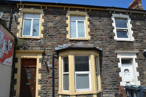 Studio to rent - F1b 55, Woodville Road, Cathays, Cardiff, South Wales, CF24 4FX