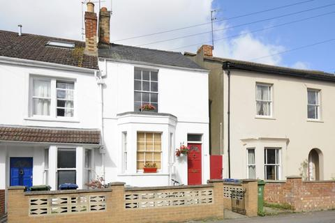 1 bedroom apartment to rent - James Street, East Oxford, OX4