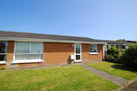 2 bedroom terraced bungalow for sale - Doone Way, Ilfracombe