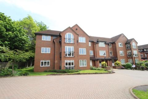 3 bedroom apartment for sale - Greystoke Park, Gosforth, Newcastle Upon Tyne