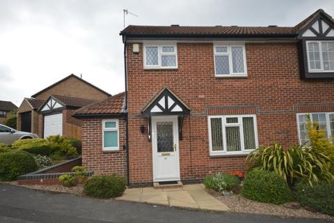 3 bedroom semi-detached house to rent - Cranford Gardens, West Bridgford