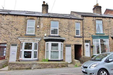 5 bedroom terraced house for sale - Mulehouse Road, Crookes, Sheffield, S10 1TB