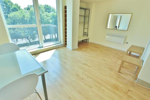 1 bedroom flat for sale - Jet Centro, St. Marys Road, Sheffield, S2 4AH