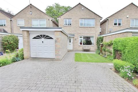 3 bedroom detached house for sale - Five Trees Avenue, Dore, Sheffield, S17 3LW