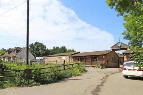 1 bedroom property with land for sale - Kemnal Road, Chislehurst, BR7 6LT