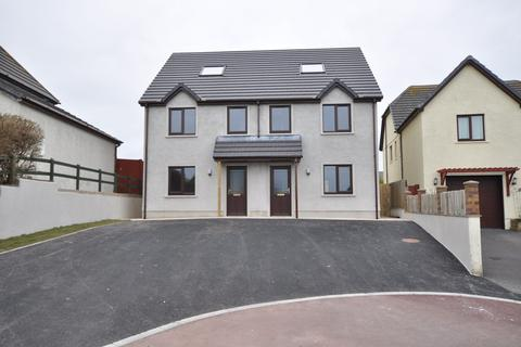 3 bedroom semi-detached house to rent - 13 Parc y Delyn