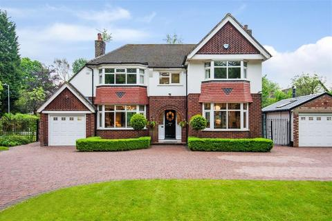 4 bedroom detached house for sale - Cavendish Road, Eccles, Manchester, M30 9JF