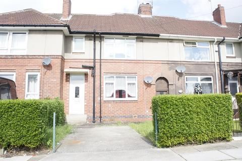 3 bedroom terraced house for sale - Milnrow Road , Sheffield , S5 9LW