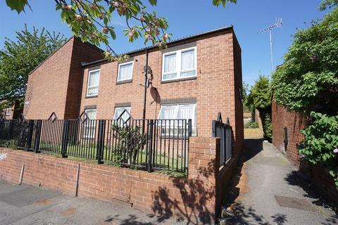 1 bedroom flat for sale - Ellesmere Road, Pitsmoor, Sheffield, S4 7JA