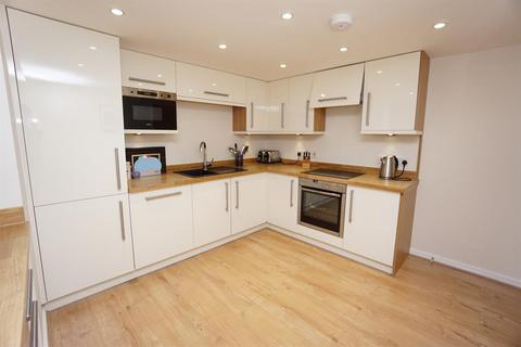 2 bedroom flat for sale - Kingswood Hall, Kingswood, Sheffield ,S6 1RF