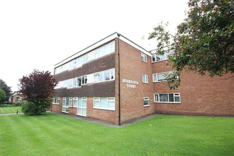 2 bedroom flat for sale - Station Road, Sutton Coldfield, B73 5LB