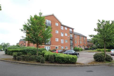2 bedroom ground floor flat for sale - Boundary Road, Birmingham, B23 6GN
