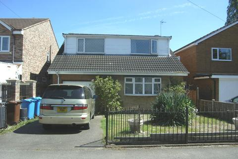 3 bedroom detached house for sale - Chanterlands Avenue, West Hull, Hull, East Yorkshire