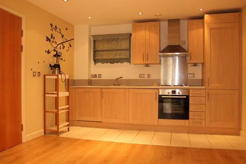 1 bedroom flat to rent - Centurion Square, Skeldergate, York, YO1 6DP