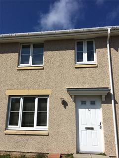 3 bedroom terraced house to rent - 19 Doocot Court, Elgin, Moray, IV30