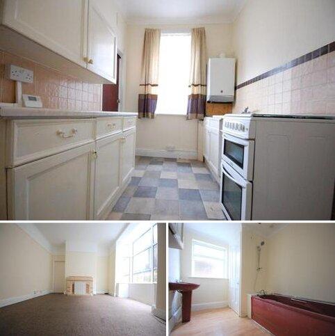 Studio to rent - Church Street, Blackpool FY1