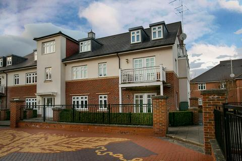 2 bedroom apartment for sale - Gabriels Square, Lower Earley, Reading, RG6 3WP