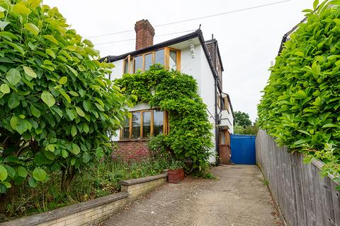 4 bedroom semi-detached house to rent - Victoria Road, Summertown OX2 7QF