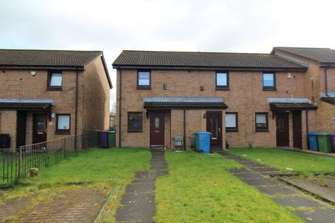 2 bedroom terraced house to rent - Broughton Gardens, Summerston, Glasgow, G23 5NQ
