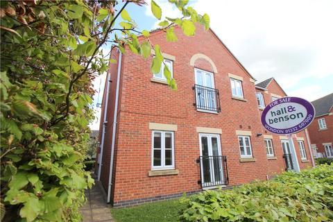 2 bedroom flat for sale - Windmill Meadow, Spondon