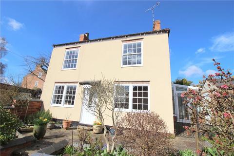 3 bedroom detached house for sale - Rose Cottage, New Street, Ockbrook