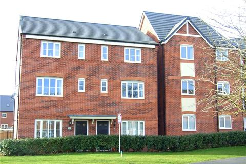 2 bedroom flat for sale - Battersea Park Way, Derby