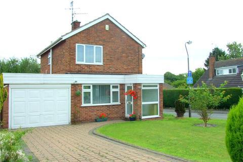 3 bedroom detached house for sale - Carsington Crescent, Allestree