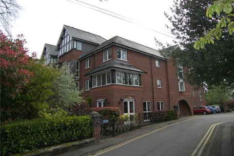 1 bedroom flat for sale - Flat 6 Hawthorn Court, Kedleston Road, Derby
