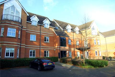 2 bedroom flat for sale - Apartment 12, Priory Heights Court, Burton Road