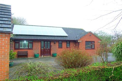 3 bedroom detached bungalow for sale - Slack Lane, Darley Abbey