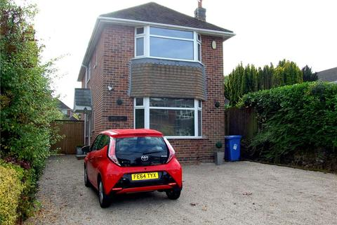 3 bedroom detached house for sale - Chester Avenue, Allestree