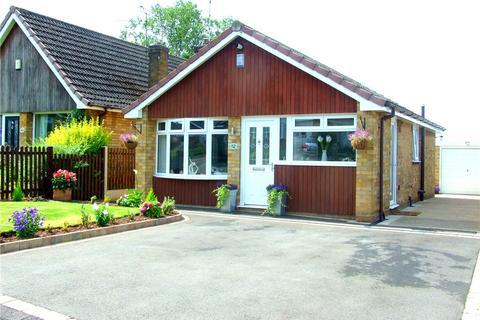 2 bedroom detached bungalow for sale - Calder Close, Allestree