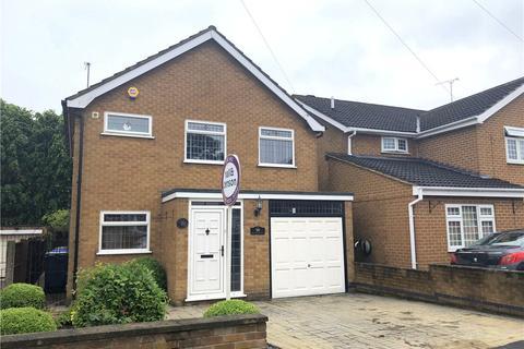 3 bedroom detached house for sale - Melton Avenue, Littleover