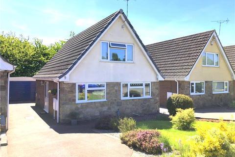 2 bedroom detached bungalow for sale - Gema Close, Allestree