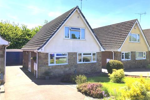 3 bedroom detached bungalow for sale - Gema Close, Allestree