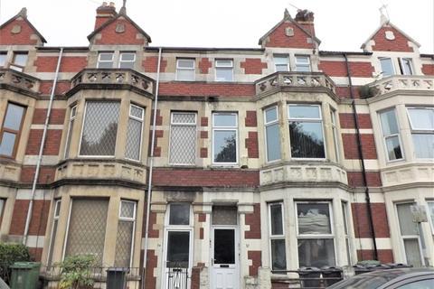 1 bedroom apartment to rent - Blaenclydach Street, Grangetown, Cardiff, CF11 7BD