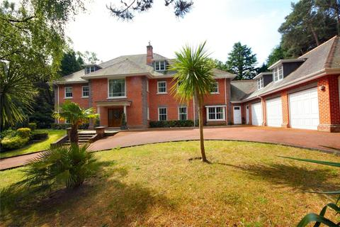 6 bedroom detached house for sale - Western Avenue, Branksome Park, Poole, BH13