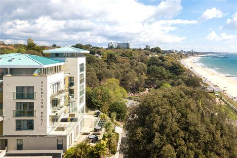 3 bedroom penthouse for sale - Studland Dene, 2 Studland Road, Alum Chine, Bournemouth, BH4
